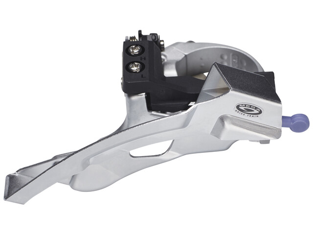 Shimano Deore FD-M590 3x9-fach Umwerfer Top Swing silver